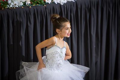 The Nutcracker Ballet Westwood  December 7, 2016