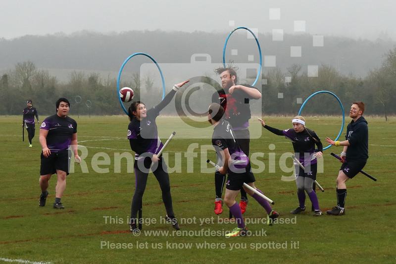 027 - Quidditch - British Cup