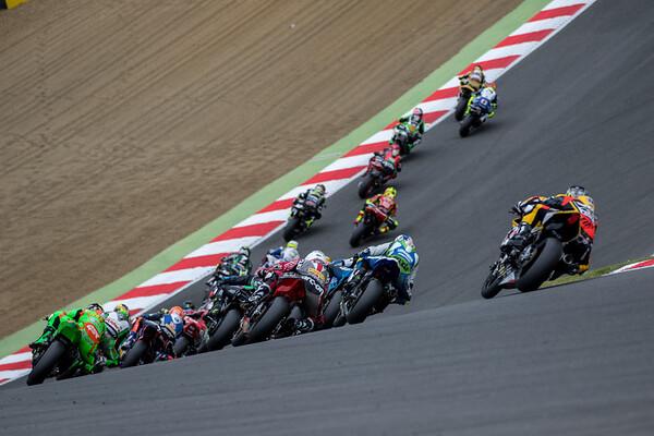British Superbikes - Brands Hatch Finale 2017 - Saturday