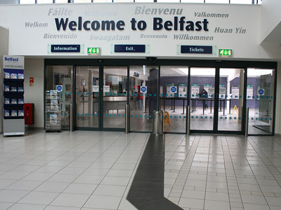 04 - Belfast - Stop #2