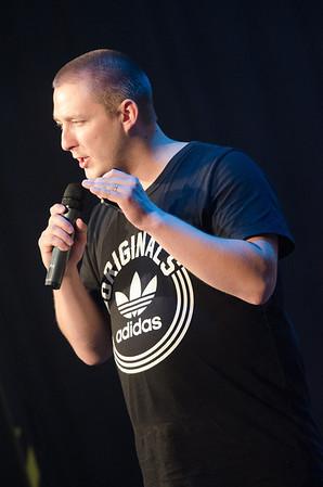 Petrus Ahonen Armo levyjulkkari 15.6.2012