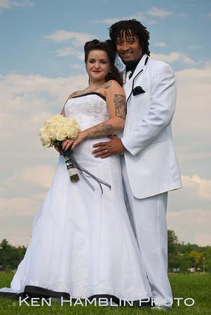 Josh and Jenee
