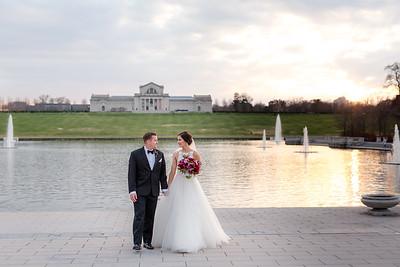 Tucker/Cox Wedding
