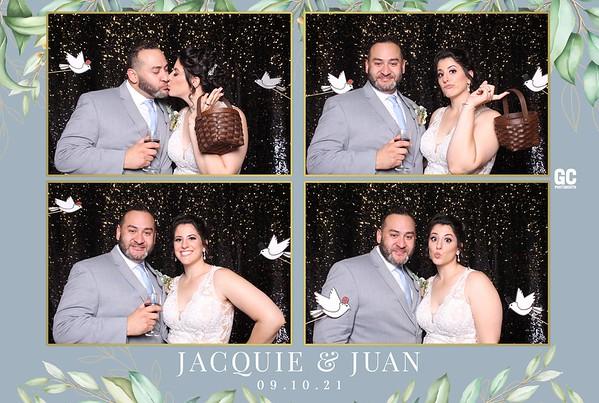 09-10-21 Jacquie & Juan Wedding