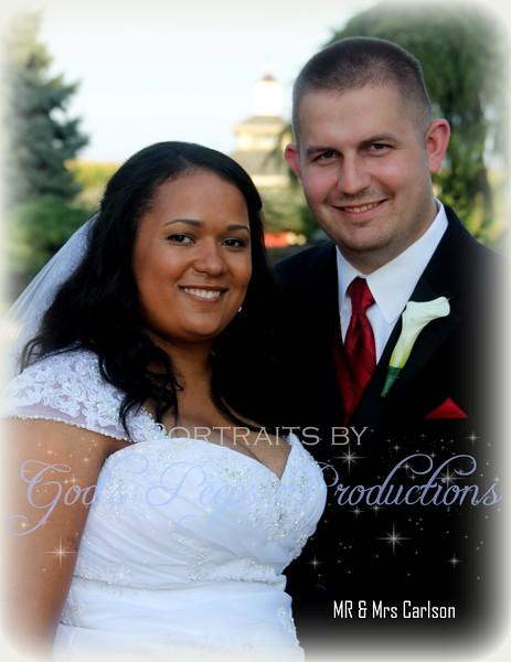 Carlson Wedding August 16, 2013 P.A