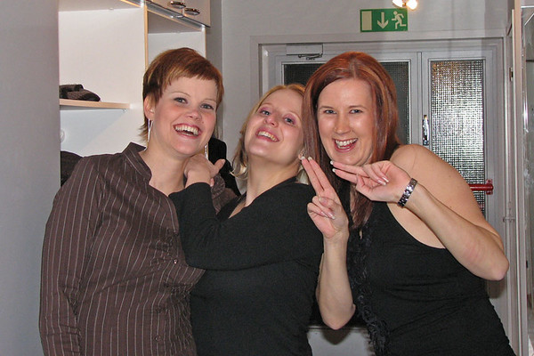 2006 12 Saunalla