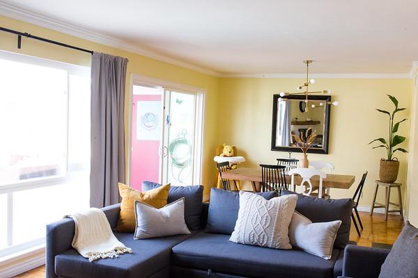 Anaheim Disney Airbnb