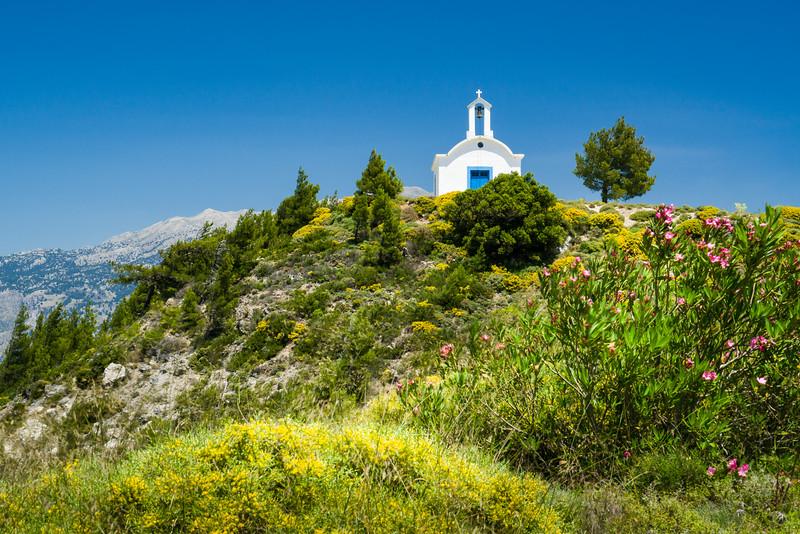 Sougia, Crete, Greece