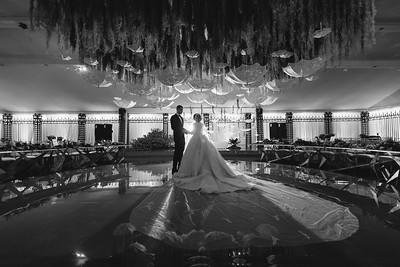 Bayan & Mohammed's Wedding