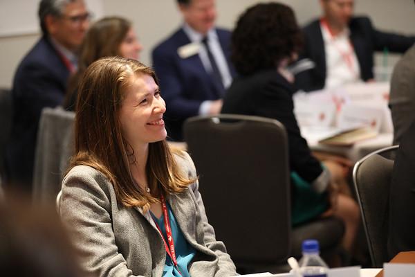 Corporate Partnership Meeting - Investor's Summit 2019