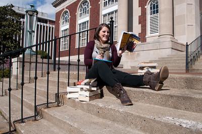 Kellie Money-Student Profile