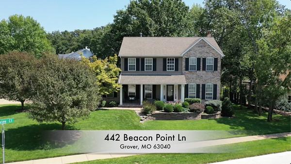 442 Beacon Point Lane