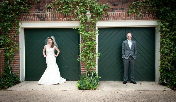 Lauren and Tom - Alexandria Virginia Wedding