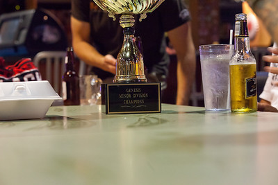GHL Champions Summer 2013 Aug 21
