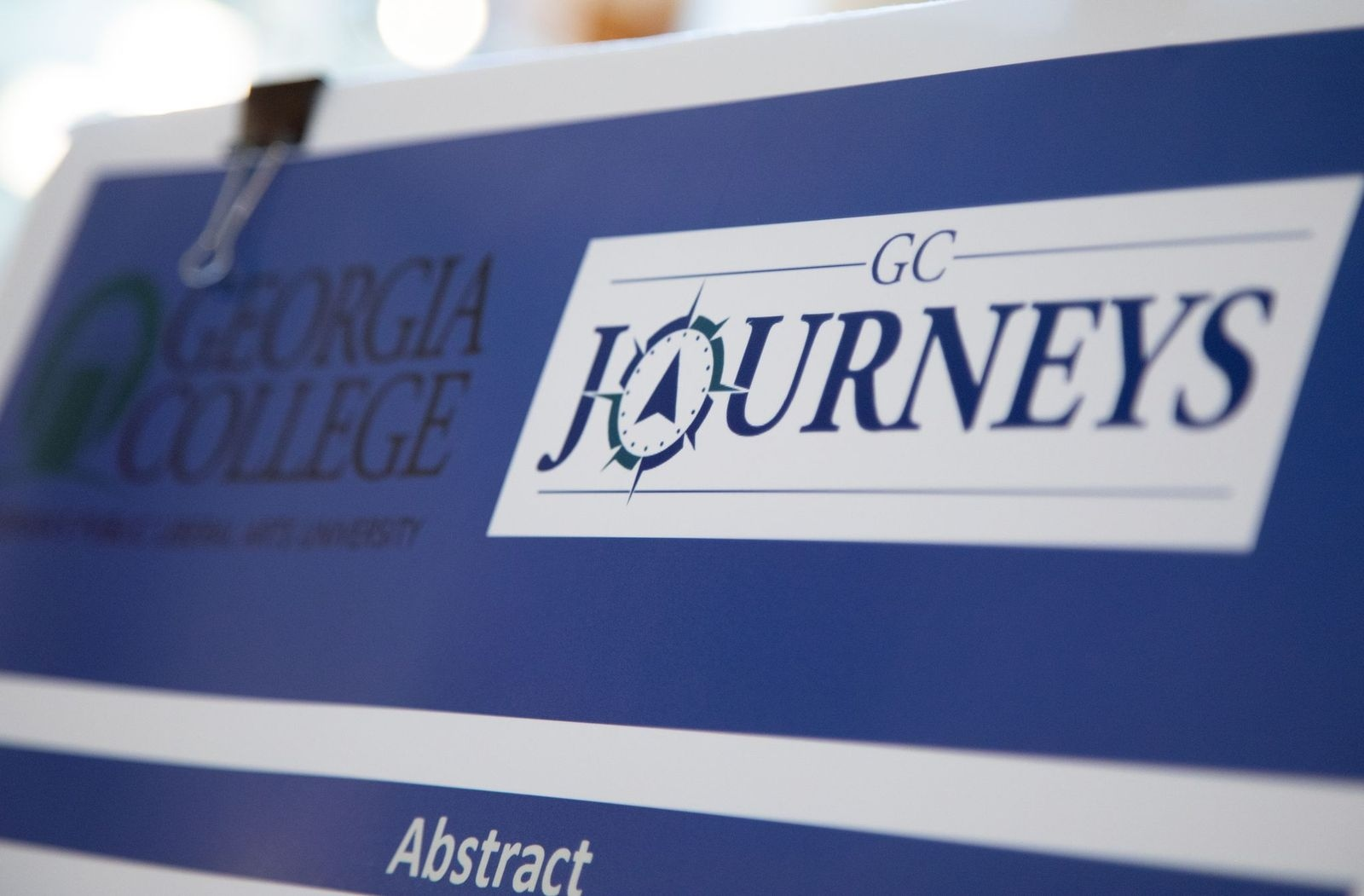 Image for GC Journeys wins Regents' Momentum Year Award for excellence