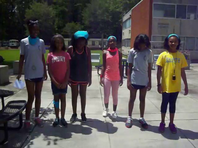 Atlanta Girls School: Quest + GPS
