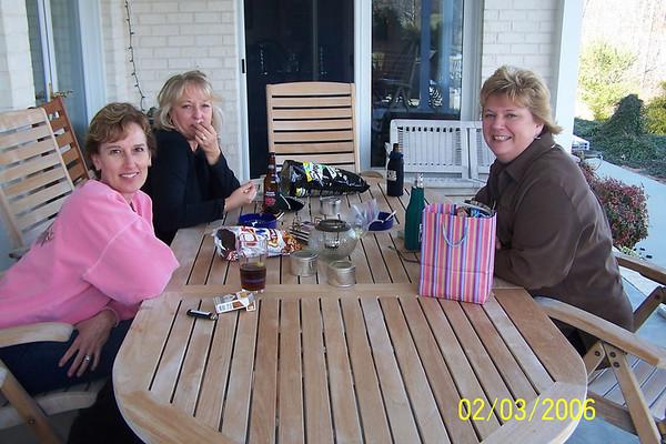 Carol's 50th Birthday
