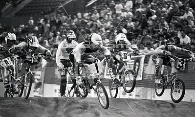 1988 Grandnationals - Oklahoma City, OK