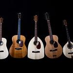 A Few Nikos Appolonio Instruments