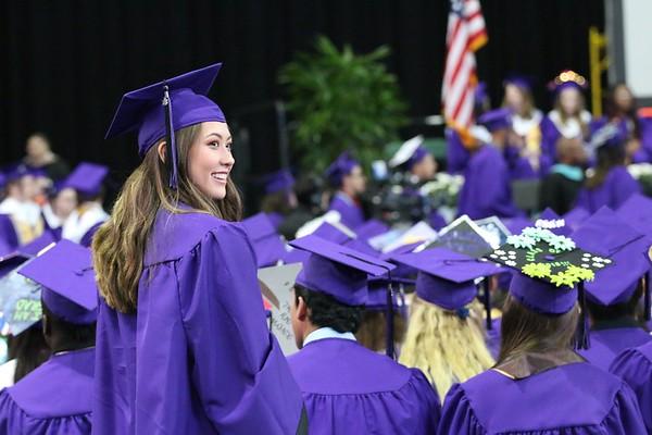 05-25-2018 Graduation