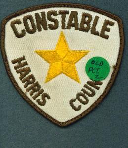 Harris County Constable