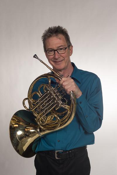 Brian Kilp, 2017