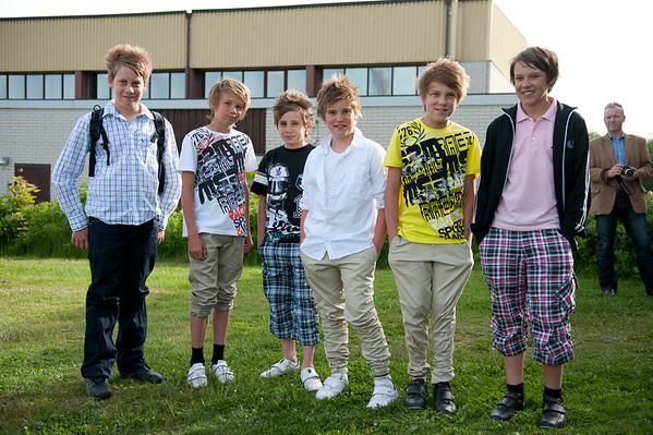 Eneskolan 2010