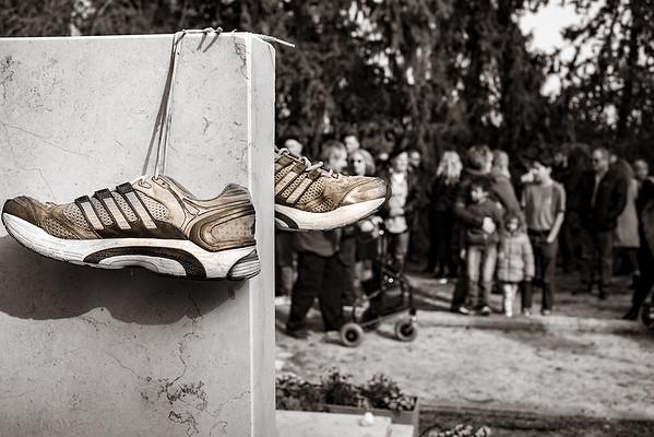 Rafi Vishnitzer Memorial 2020