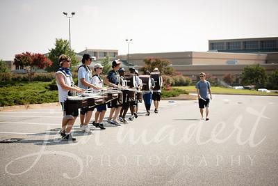 PRHS Band 2011