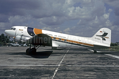 NAC - National Air Charter