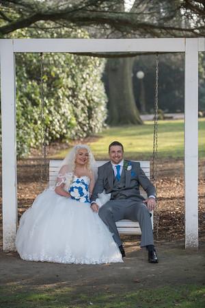 02.Zoe & Gareth 230219 - Weetwood Hall