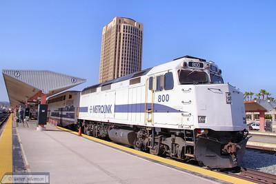 2010 - Metrolink