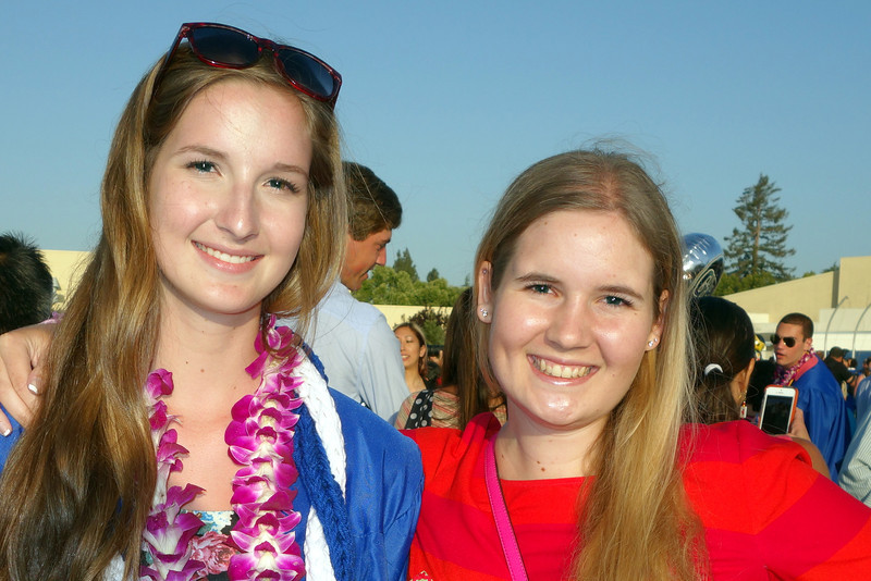 2014-06-06-0018-Los Altos High School-Elaine's High School Graduation-Elaine-Audrey.jpg