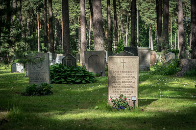 Skogskyrkogården 2017
