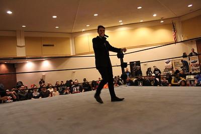 Bell TIme Club Wrestling February 20, 2019