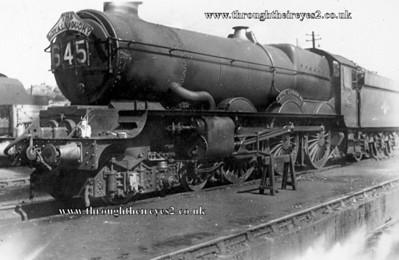 6016-6019 (Built 1928)