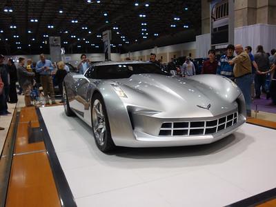 KC Auto Show - 2010