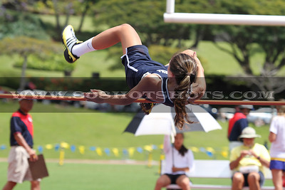 032710 Girls High Jump