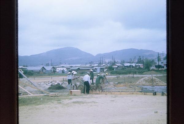 Ken Cassisi Da Nang 1968