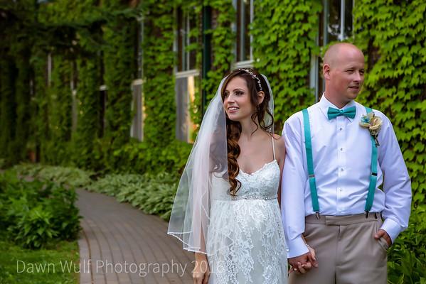 Tasha & Justin | Wedding
