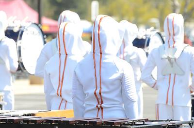 Apr 5, 2014 - Drumline SCPA Championships @ CSUSB