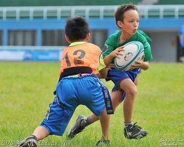 2015台灣國際10s-兒童橄欖球(Kids Rugby)