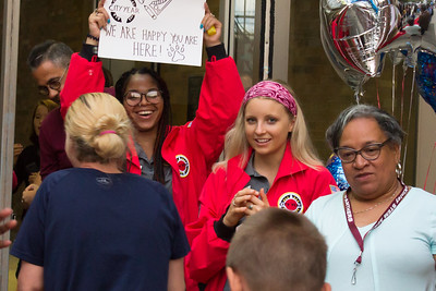Opening Day 2019 - City Year Columbus