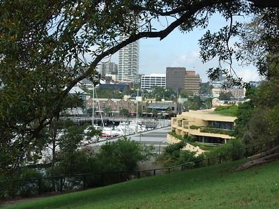 Sydney - Day 1