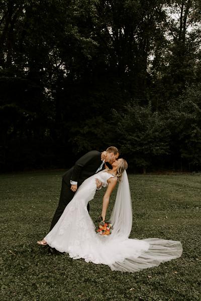 Allie + Robbie   Weddings