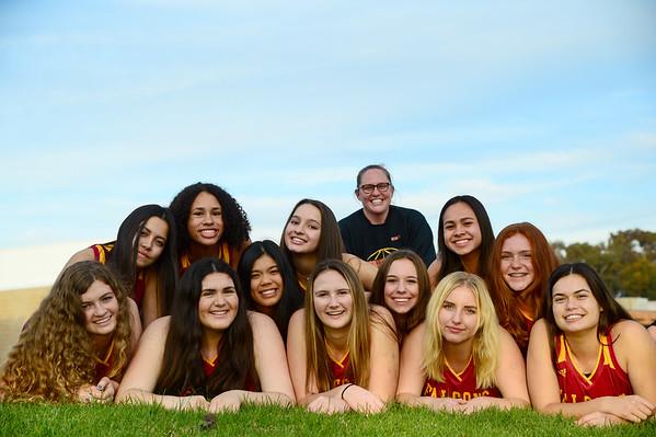 TP GBB Varsity Team 12-10-19