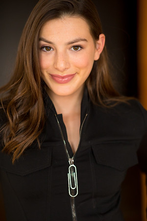 Olivia Katz 2019