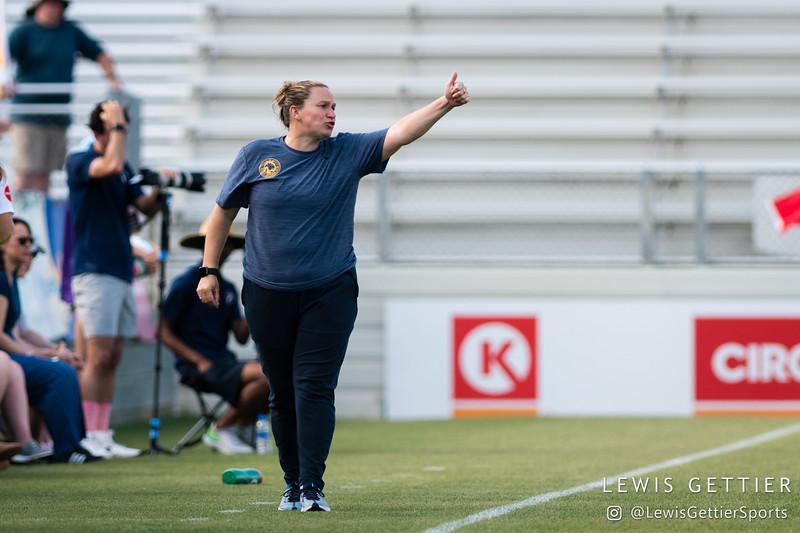 NWSL Regular Season Week 6 - NC Courage vs Utah Royals FC