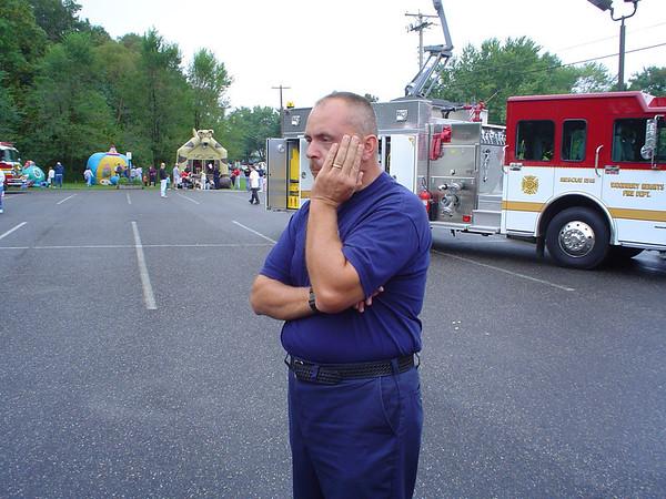 Fire Prevention 2004