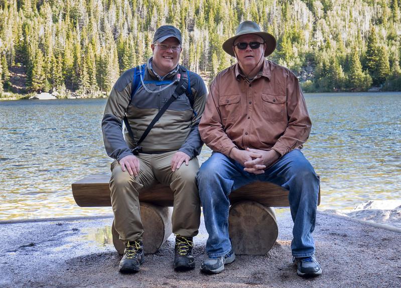 Dad and Jake at Bear lake.jpg